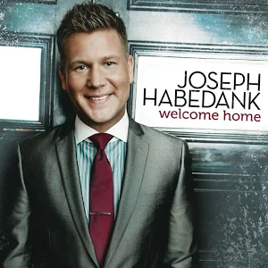 Welcome home cover